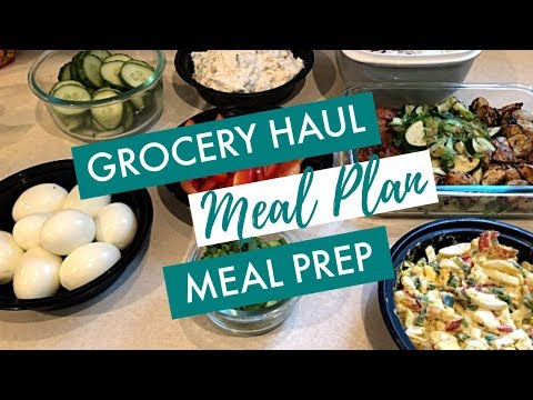 meal-plans-|-grocery-haul-|-meal-prep