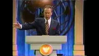 John Osteen's Prayer When the Enemy Surrounds (1996)