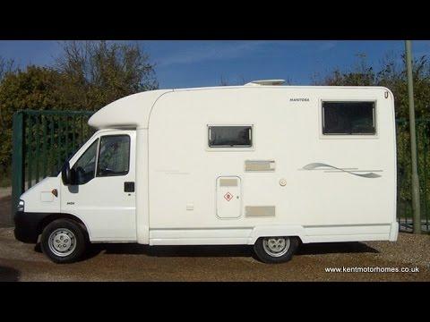 Popular Motorhomes For Sale In Kent  Caravansforsalecouk