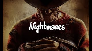 "FREE Eminem Type Beat 2016 | FREE Tech N9ne Type Beat ""Nightmares"" (Prod. Omnibeats)"