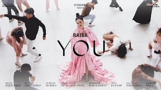 Gambar cover Raisa - You (Official Music Video)