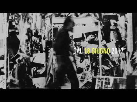 Emilio Vedova De America trailer