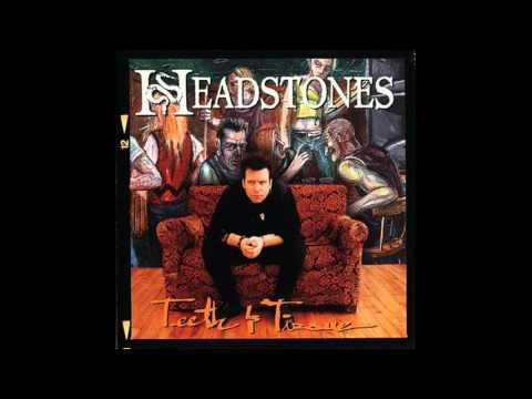 Headstones - Marigold
