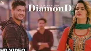 Diamond di jhanjhar - Gurnam Bhullar