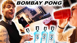 BOMBAY PONG.!