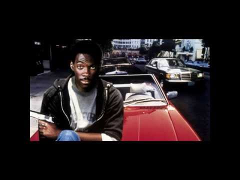 beverly hills cop theme song (Axel f)