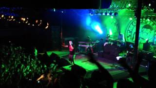 Atmosphere - Millennium Dodo 2 - Live - Portland Oregon - Roseland Theater 9/16/12