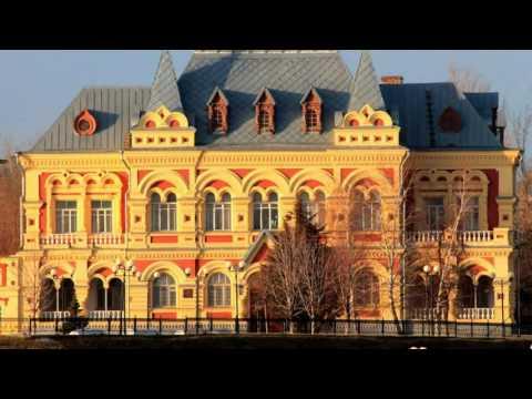 Камышин-лучший город на Земле!