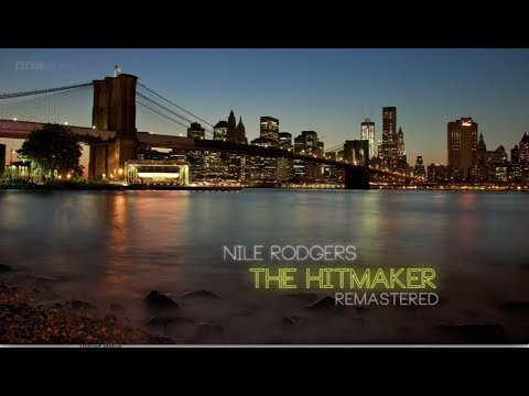 Nile Rodgers The Hitmaker Remastered