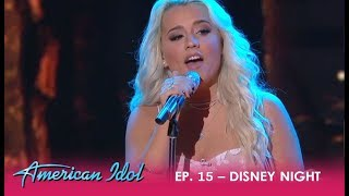 Gabby Barrett: The Judges All Agree She's Got The FULL Package To Be A STAR! | American Idol 2018