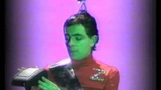 Zak The Alien (NTNOCN)
