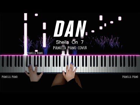 Dan - Sheila On 7 | Piano Cover By Pianella Piano