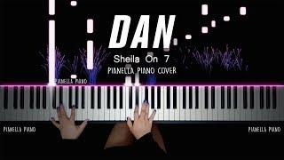 Dan - Sheila On 7   Piano Cover by Pianella Piano