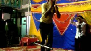 Dance Haseeb High Career College Sahiwal 2011