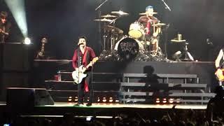 Green Day - 86 Live - Perú - San Marcos Stadium - 17/11/2017 - Revolution Radio Tour