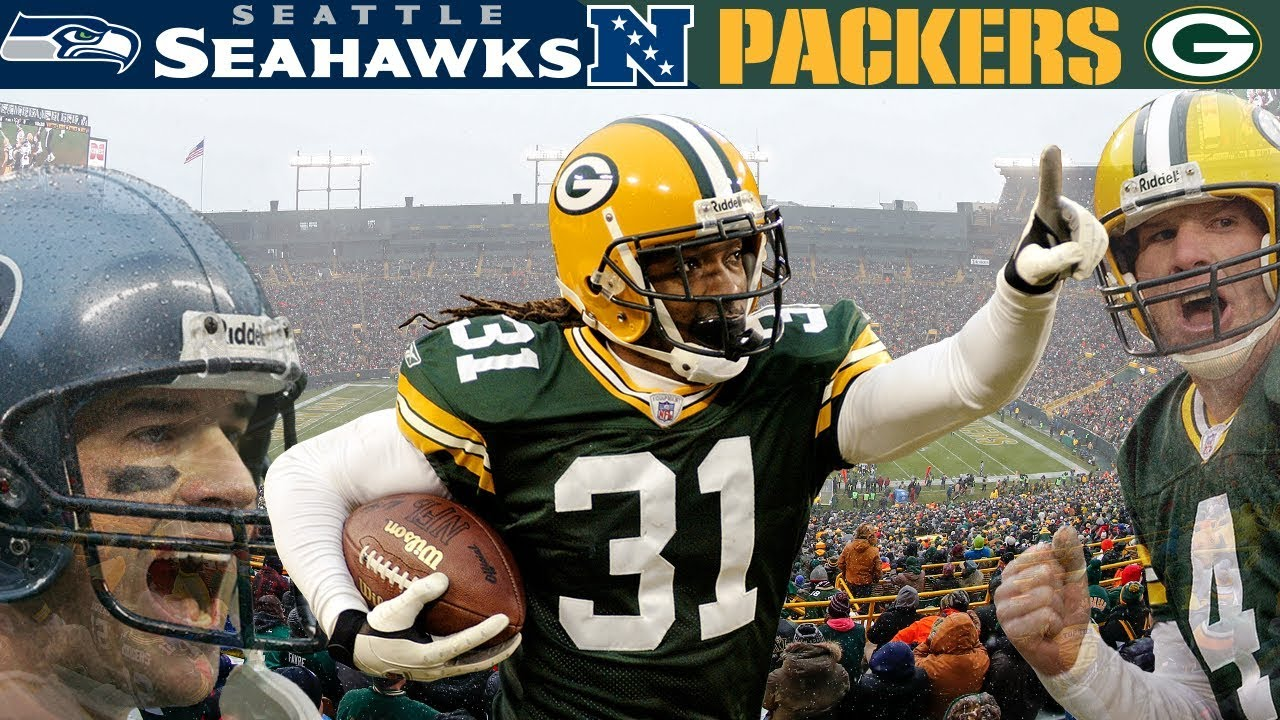 2007 packers seahawks betting