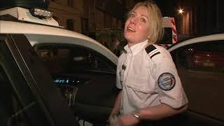 Un 14 juillet ordinaire pour la police de Paris