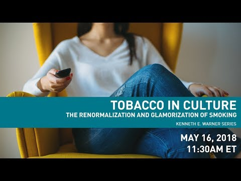tobacco-in-culture:-the-renormalization-and-glamorization-of-smoking