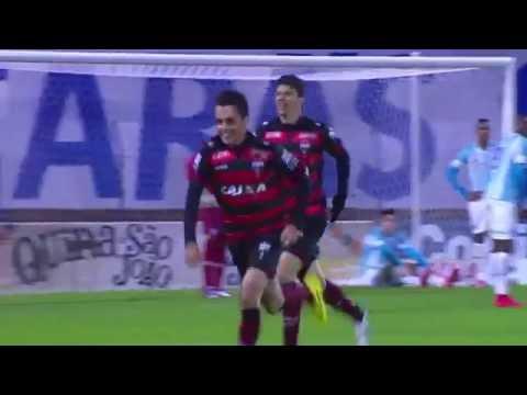 Melhores Momentos - Avaí 1 x 1 Atlético