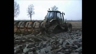 Гусеничного ход/трак на любую технику от 65 л.с. Poluzzi