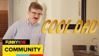 Lemonade Stand: Cool Dad