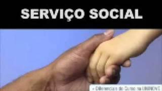 UniNove - Video sobre Serviço Social