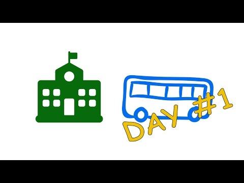 UNZATTE Goes To Campus DAY#1 (SMAN 2 Cibinong)
