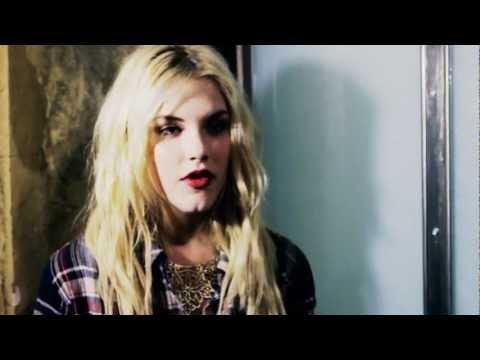 Model Docs: Ashley Smith