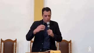 Consequências da Proclamação do Evangelho (Ap 11.3-13) | Ev. Rodrigo Gonçalez [1IPJF]