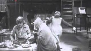 1977 Efectul razelor gama asupra anemonelor