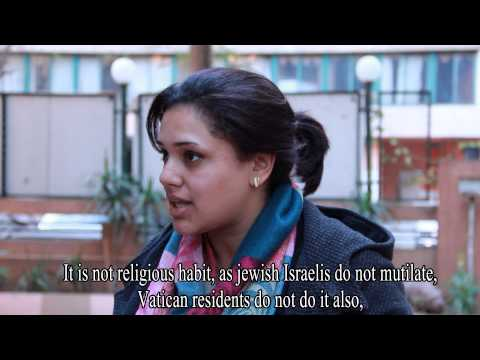 FGM in Egypt short video