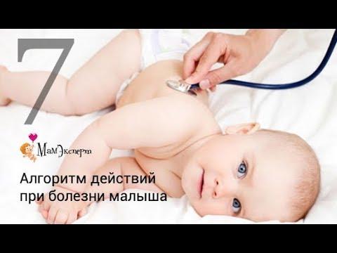 Головная боль у детей. Причины и лечение головной боли