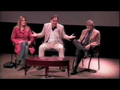 Oliver Stone Master Class (Part 1)