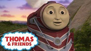 Useful Engine Caitlin | Cartoon for Kids | Thomas and Friends