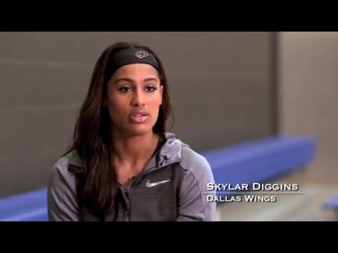Skylar Diggins: Watch Me Work