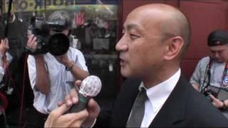 (1/4)シーシェパードによるテロ映画『ザ・コーヴ』の上映中止を! thumbnail