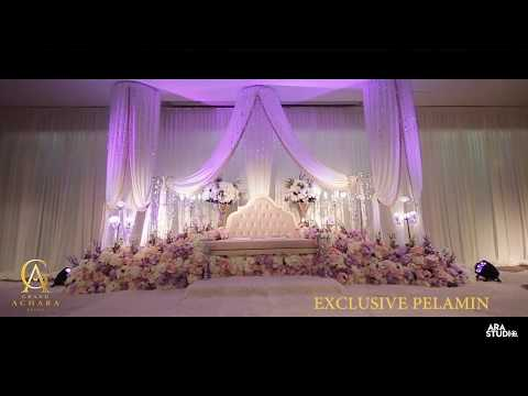 Grand Achara Events - WEDDING COORDINATION EXPERTISE