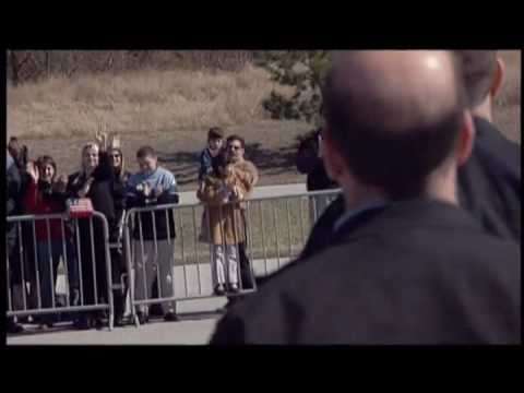 Secret Service Training Video