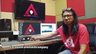 mini Review ADAM A3X Speaker Monitor