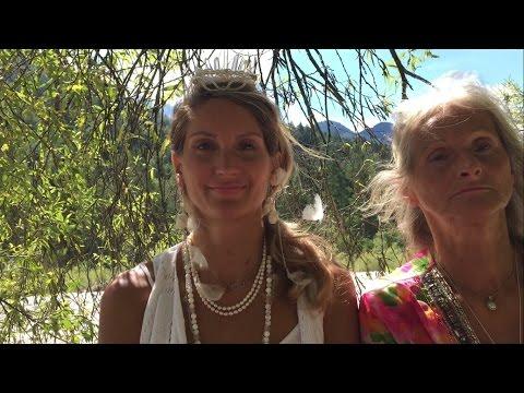 Gateway of Divine Love & Eternal Self Light activation