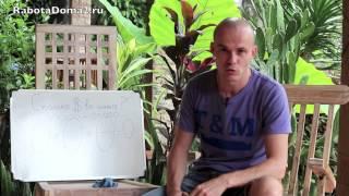 видео Как путешествовать, когда у Вас нет денег