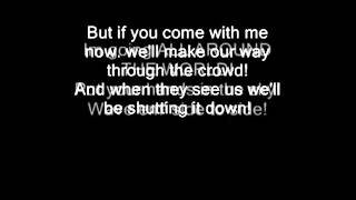 Mindless Behavior - All around the world (Lyrics) HQ