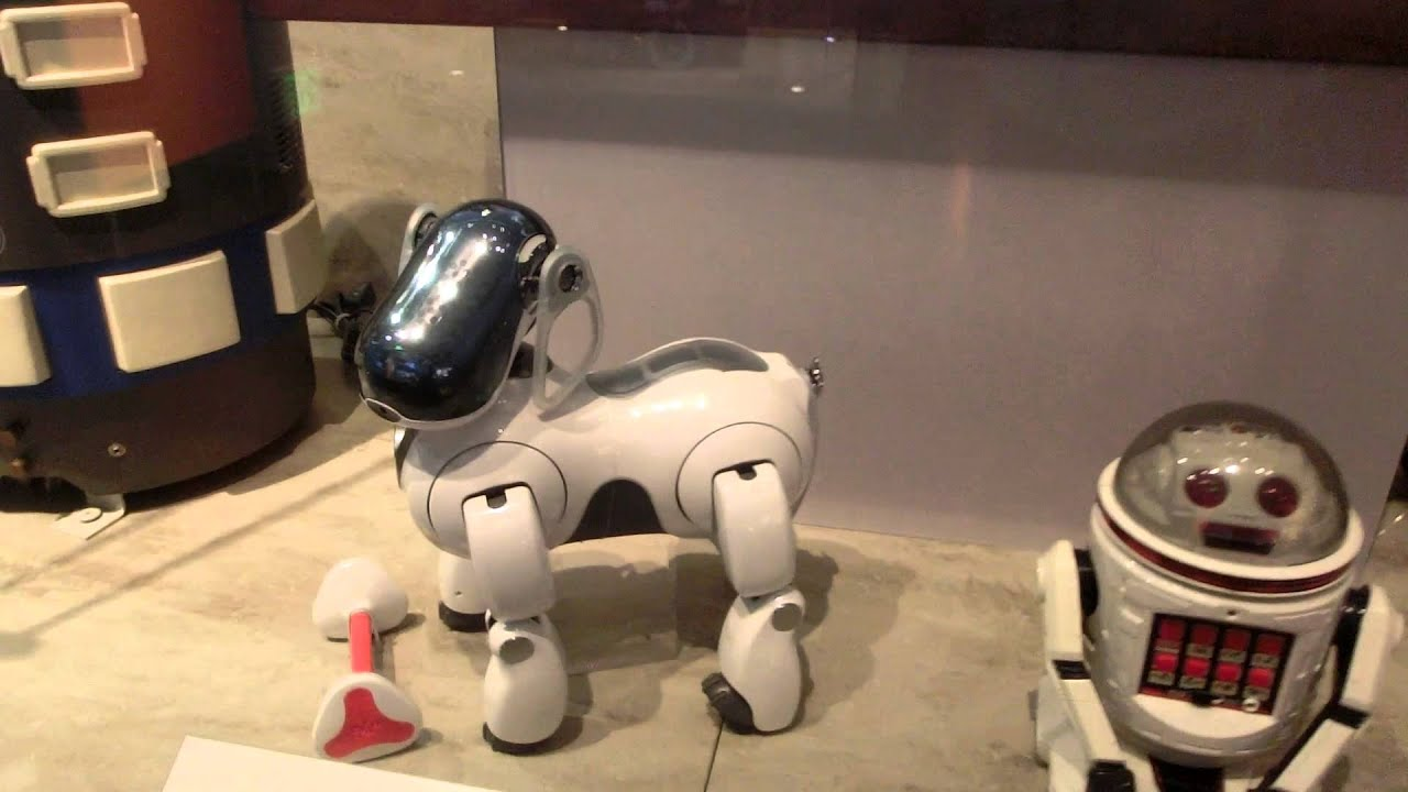 Cool Robot Toys : Cool toys robots s youtube
