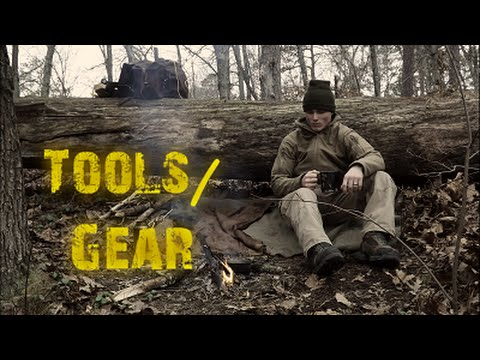 Military Surplus (Cheap And Reliable Gear)