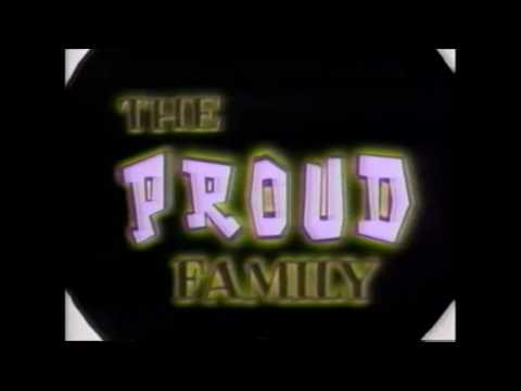 The Proud Family Intro