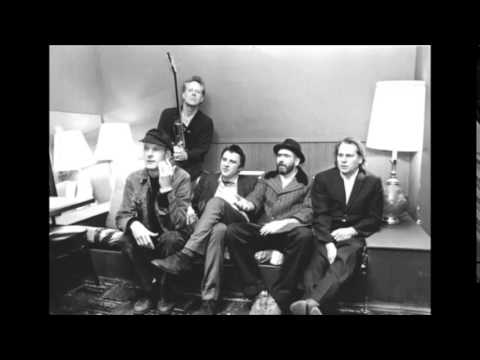 american music club - the confidential agent