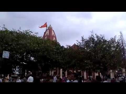 Nageshwar Jyotirlinga , Dwarka