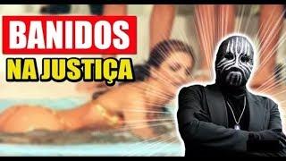 5 PROGRAMAS DE TV FAMOSOS BANIDOS PELA JUSTIÇA