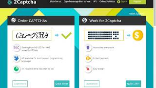 {HINDI} Make Money Online by Typing CAPTCHA || online part time job || make money online || At home