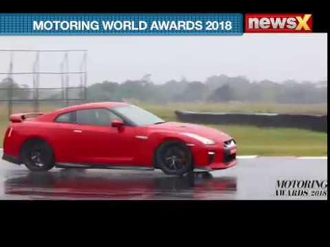 Motoring World Awards 2018